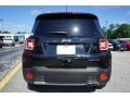 2018 Black Jeep Renegade Limited  photo #13