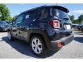 2018 Black Jeep Renegade Limited  photo #14