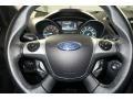 2014 Sterling Gray Ford Escape Titanium 1.6L EcoBoost 4WD  photo #17