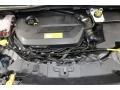 2014 Sterling Gray Ford Escape Titanium 1.6L EcoBoost 4WD  photo #26