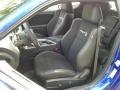 2018 Dodge Challenger Black Interior Interior Photo