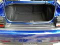 2018 Dodge Challenger Black Interior Trunk Photo