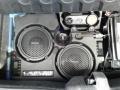 2018 Dodge Challenger Black Interior Audio System Photo