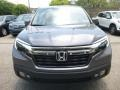 Modern Steel Metallic - Ridgeline RTL-T AWD Photo No. 6