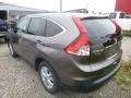 2013 Polished Metal Metallic Honda CR-V EX AWD  photo #8