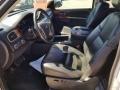 2011 White Diamond Tricoat Chevrolet Silverado 1500 LTZ Crew Cab 4x4  photo #23