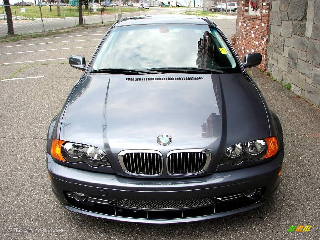 2003 coupe bmw 3