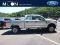 Ingot Silver 2018 Ford F250 Super Duty Gallery