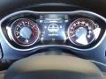 2018 Dodge Challenger Black Interior Gauges Photo