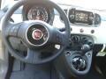 2018 500 Pop Steering Wheel