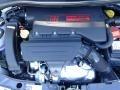 2018 500 Pop 1.4 Liter Turbocharged SOHC 16-Valve MultiAir 4 Cylinder Engine