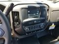 2018 Summit White Chevrolet Silverado 1500 WT Double Cab  photo #10