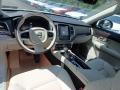 Blue Metallic - XC90 T5 AWD Momentum Photo No. 10