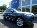 Denim Blue Metallic - XC90 T6 AWD Inscription Photo No. 1