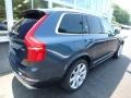 Denim Blue Metallic - XC90 T6 AWD Inscription Photo No. 2