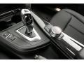2018 3 Series 320i Sedan 8 Speed Sport Automatic Shifter
