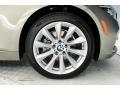 2018 3 Series 320i Sedan Wheel