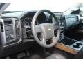 2018 Black Chevrolet Silverado 1500 LTZ Crew Cab  photo #16