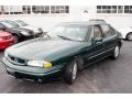 Dark Green Metallic 1997 Pontiac Bonneville SE