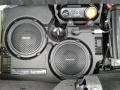 2018 Dodge Challenger Black/Demonic Red Interior Audio System Photo