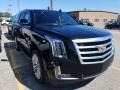 Black Raven 2018 Cadillac Escalade Luxury 4WD