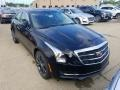Black Raven 2018 Cadillac ATS AWD