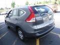 2013 Polished Metal Metallic Honda CR-V LX AWD  photo #6