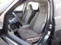 2013 Polished Metal Metallic Honda CR-V LX AWD  photo #12