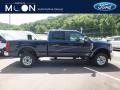 Blue Jeans 2018 Ford F250 Super Duty Gallery