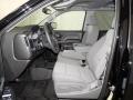 Onyx Black - Sierra 1500 Elevation Double Cab 4WD Photo No. 6