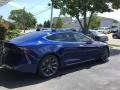 Deep Blue Metallic - Model S 60 Photo No. 11
