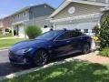 Deep Blue Metallic - Model S 60 Photo No. 13