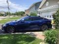 Deep Blue Metallic - Model S 60 Photo No. 16
