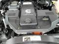 2018 5500 Tradesman Crew Cab Chassis 6.7 Liter OHV 24-Valve Cummins Turbo-Diesel Inline 6 Cylinder Engine