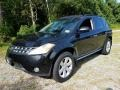 2007 Super Black Nissan Murano SL AWD #128436780