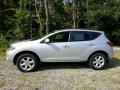 2010 Brilliant Silver Metallic Nissan Murano SL AWD  photo #5