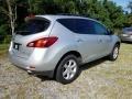2010 Brilliant Silver Metallic Nissan Murano SL AWD  photo #7