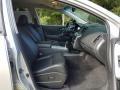 2010 Brilliant Silver Metallic Nissan Murano SL AWD  photo #10