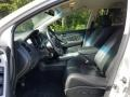 2010 Brilliant Silver Metallic Nissan Murano SL AWD  photo #17