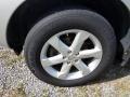 2010 Brilliant Silver Metallic Nissan Murano SL AWD  photo #28