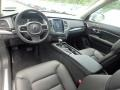 2019 XC90 T5 AWD Momentum Charcoal Interior