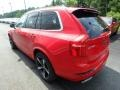 Passion Red - XC90 T6 AWD R-Design Photo No. 4
