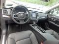 Onyx Black Metallic - XC90 T5 AWD Momentum Photo No. 10