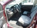 2015 Basque Red Pearl II Honda CR-V LX AWD  photo #8