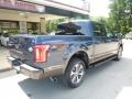 Blue Jeans - F150 King Ranch SuperCrew 4x4 Photo No. 2