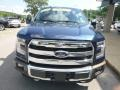 Blue Jeans - F150 King Ranch SuperCrew 4x4 Photo No. 4