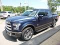 Blue Jeans - F150 King Ranch SuperCrew 4x4 Photo No. 5