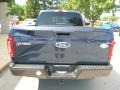 Blue Jeans - F150 King Ranch SuperCrew 4x4 Photo No. 8