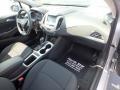 Silver Ice Metallic - Cruze LS Sedan Photo No. 16