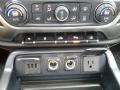 2014 White Diamond Tricoat Chevrolet Silverado 1500 LTZ Crew Cab 4x4  photo #26